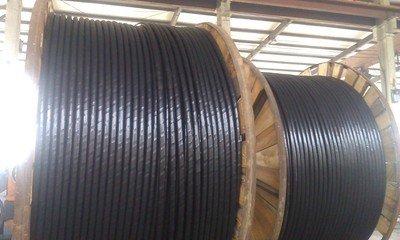 矿用拉力电缆MHYBV-7-2海勃湾