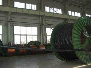 矿用八芯拉力电缆MHYBV-8-1肥城