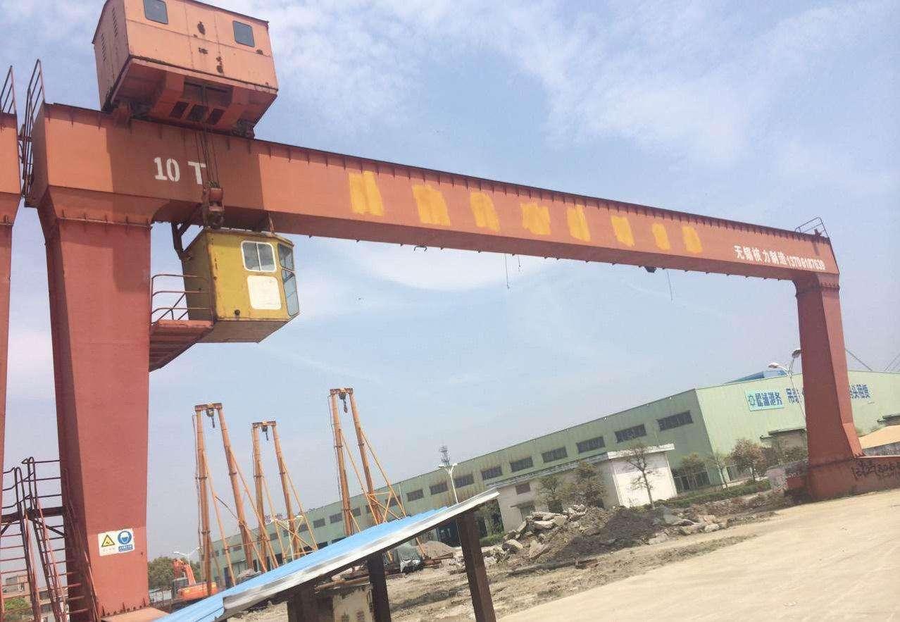 江苏张家港二手码头电吊大量回收