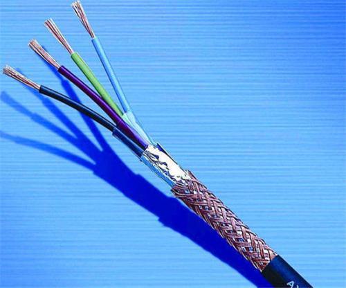矿用五芯拉力电缆MHYBV-7-1矿用通信拉力电缆碑林