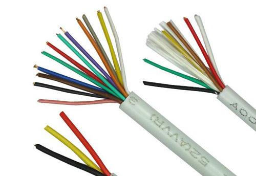 矿用拉力电缆LCYVB-5矿用五芯拉力电缆阳城