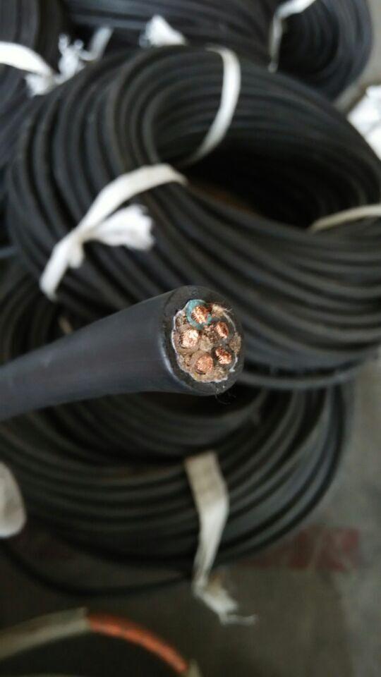 鹤壁抗老化扁平电缆型号