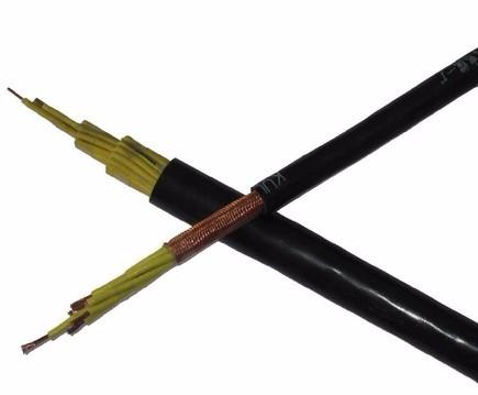 黑河NH-KVV-5*1.5耐火控制电缆喷码清晰