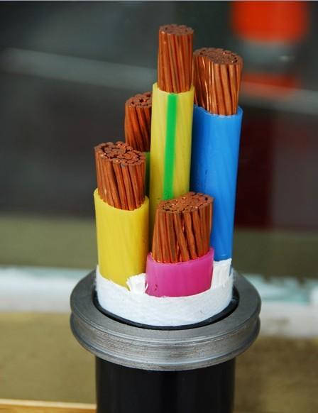 玉林NH-YGGP硅橡胶电力电缆检验合格
