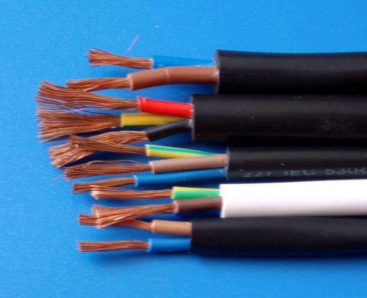 YGGB4*150耐高温扁电缆品质保证高清照片