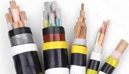 济南硅橡胶控制电缆送货上门