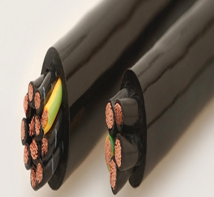 BPGVFP硅橡胶变频电缆品牌