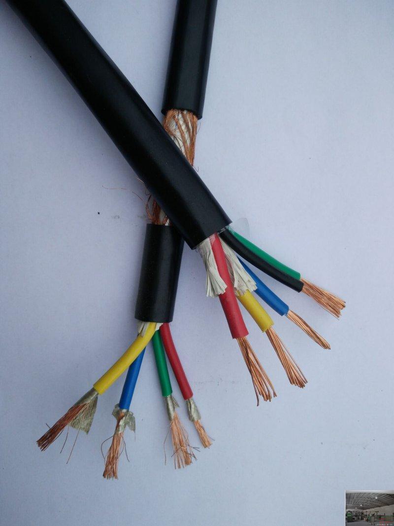 郴州ZC-KGGRP-10*1.5-硅橡胶电缆计米