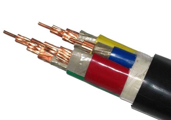 苏州DJFFP2-2*2*1.5高温铜带总屏蔽计算机电缆厂家批发
