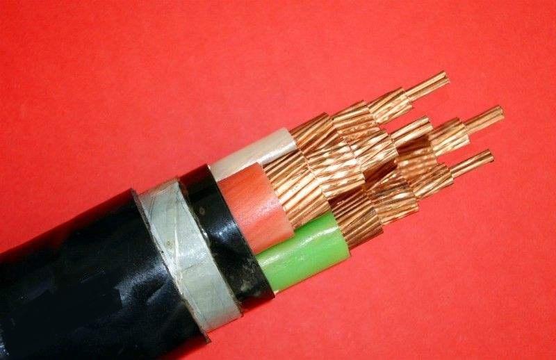 莆田KHF4VR7*1.5耐高温控制电缆质量可靠