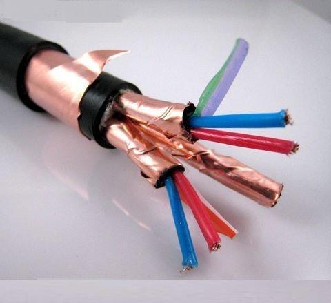 长沙特种电缆RS485总线厂家工艺