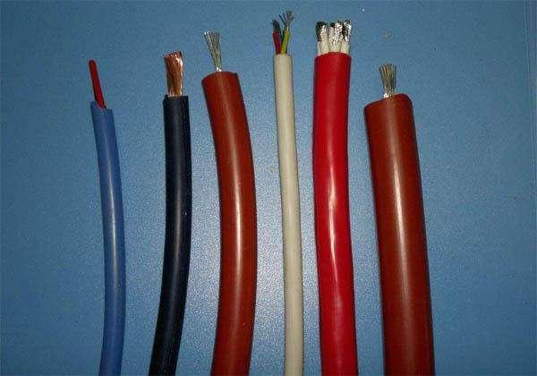 揭阳KCA-HF4P2仪表电缆型号