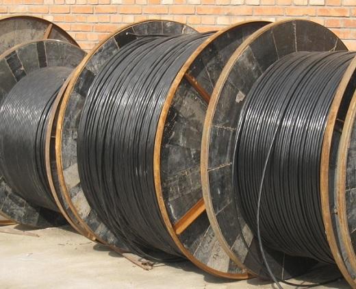 抚顺ZR-DJFGPR-1*2*1.5阻燃高温硅橡胶计算机屏蔽电缆包质量