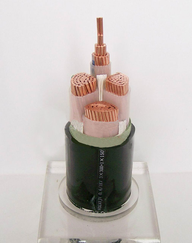 SC-VVP2*2.5补偿导线生产直销