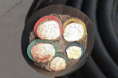 广东安徽YVFR电缆厂家安徽YVFRP电缆厂家耐油电缆现货供应现货高清照片