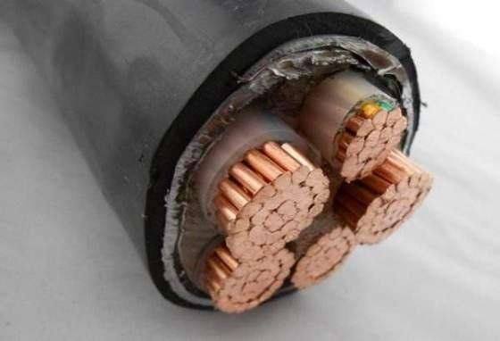 潮州铠装同轴射频电缆SYVPVP22-75-5包换包退