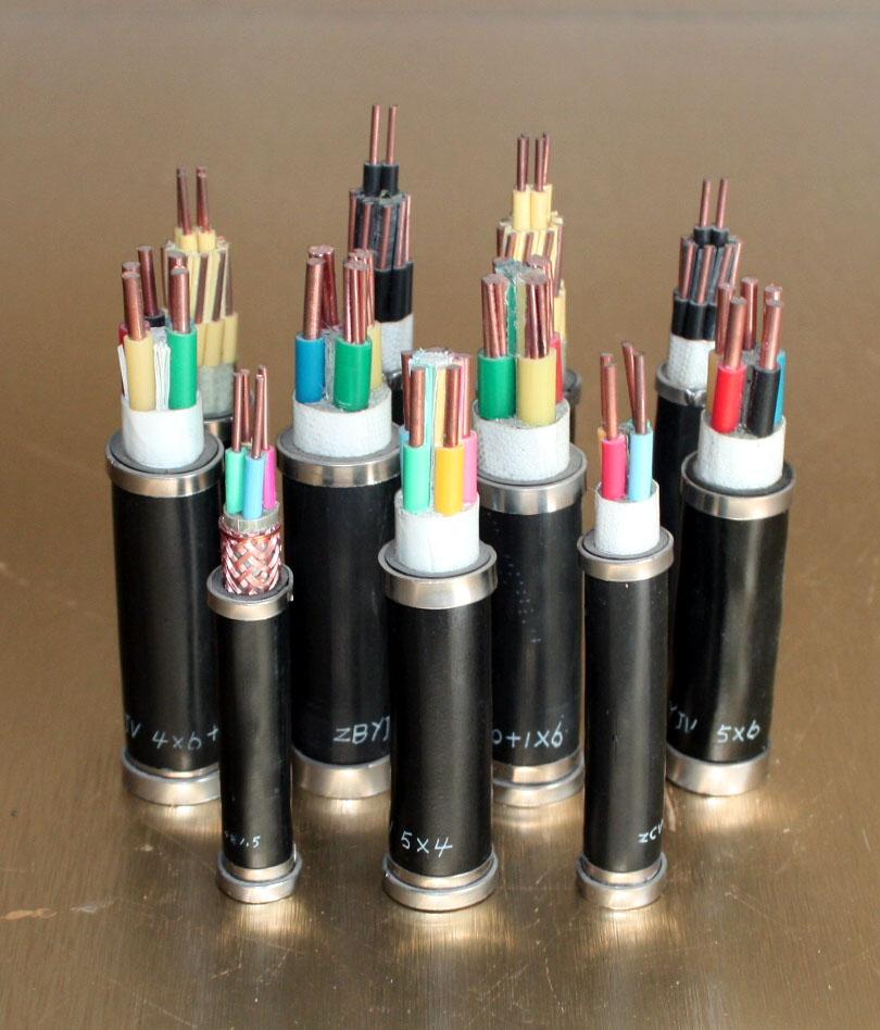 平顶山ZR-BPGGP3*1203*16阻燃变频电缆品牌