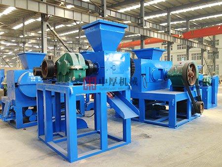 压球机 环保碳粉压球机 石灰干粉煤泥压球机设备