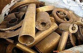 回收角美铜管、2020年高价回收