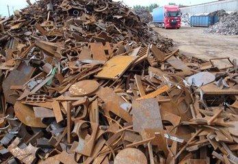 漳浦工厂废五金回收、紫铜排回收