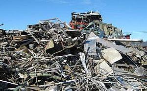 安溪铝模具回收、废弃金属回收