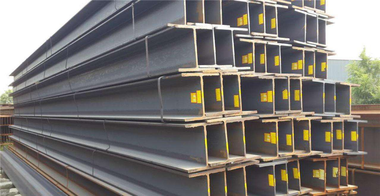 供应怀化市高频焊H型钢厂家直销