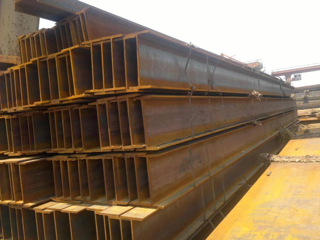 供应上饶市焊接H型钢生产厂家