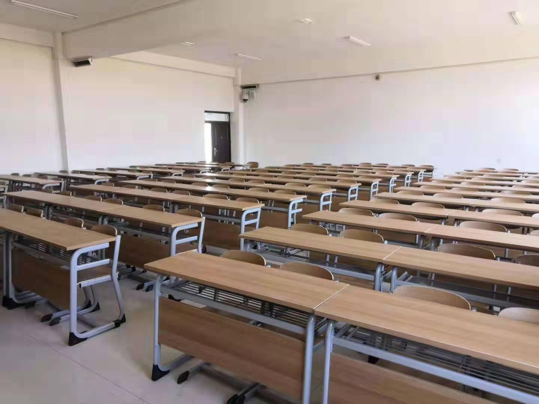 改善阶梯室座椅  多媒体教室排椅缺陷