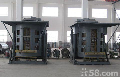 工频感应炉回收中频炉回收调压器回收24946711
