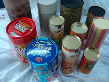 纸筒茶叶罐纸罐圆筒酒盒红酒包装盒纸筒茶叶罐