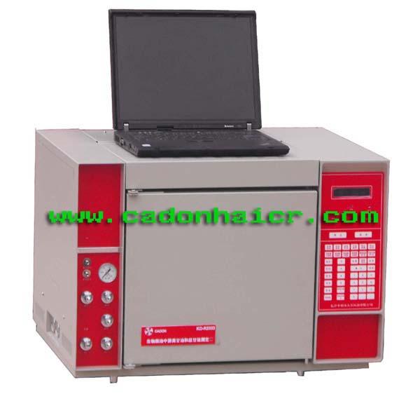 生物柴油中游�x甘油和�甘油�y定器�a品型�KD-R2333