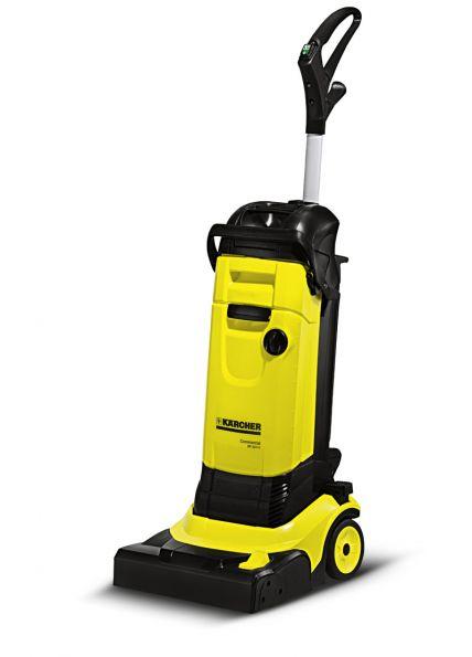 洁净空间凯驰紧凑型刷地机清洁设备江门珠海中山