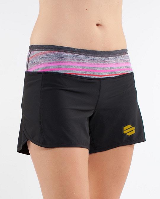 2012新款瑜伽短裤热裤健身裤