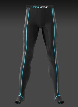 浙江/篮球足球运动裤健身紧身恢复裤