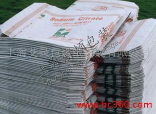 上海批量供应白色、黄色方底袋、开口纸袋