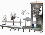 天津半自动粉体包装机