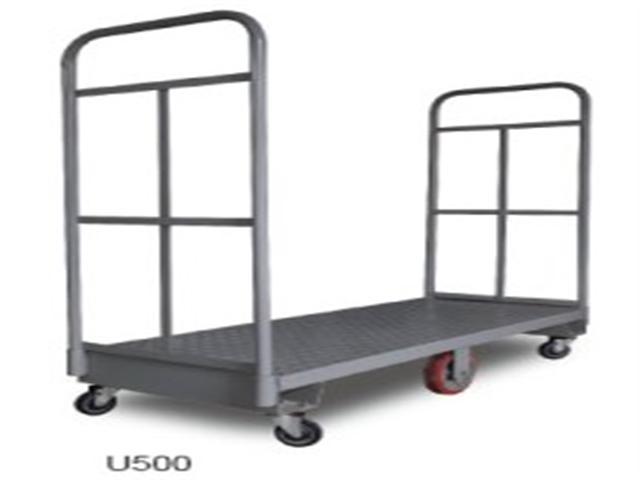 U型推车超市补货车理货车UBOAT