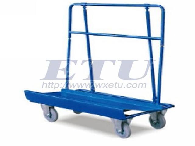易梯优专业生产薄板推车、物流推车