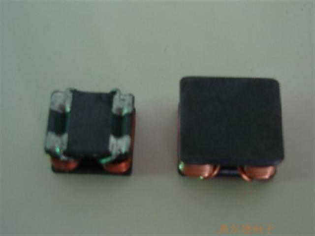 共模电感,深圳贴片共模电感深圳惠尔德磁环电感