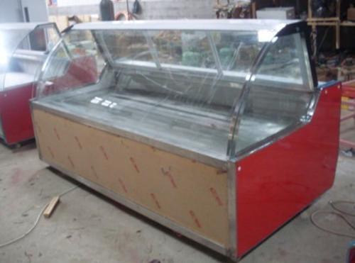 广西柳州鸭脖保鲜展示,鸭脖冷藏柜,鸭脖柜哪里有卖,鸭脖柜厂家