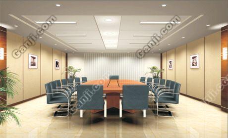 广东装修 华强南办公室装修,电路布线隔墙,办公室装修 2011-5-1 12:00