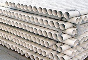 销售PVC U排水管材 批发PVC U排水管材 PVC U排水管材厂家最新价
